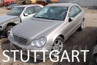 Mercedes-Benz. 203, 272