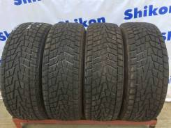Bridgestone Winter Dueler DM-Z2. Зимние, износ: 5%, 4 шт