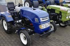 Русич Т-240. Мини трактор , 1 000 куб. см.