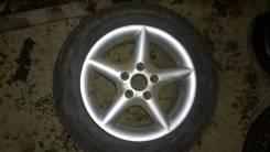 Audi. 6.5x15, 5x112.00, ET45, ЦО 57,0мм.