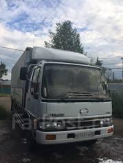 Hino Ranger. Продам хорошего грузовика HINO Renger, 8 000 куб. см., 5 000 кг.