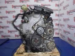 Двигатель в сборе. Nissan Bassara, JVU30, JVNU30 Nissan Presage, VNU30, VU30 Двигатели: YD25DDTI, YD25DDT