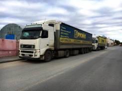 Volvo FH 12. Volvo FH12, 12 800 куб. см., 22 000 кг.