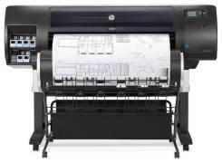 Принтер струйный HP Designjet T7200