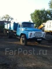ЗИЛ 554. Продам грузовой самосвал ЗИЛ ММЗ 554, 4 000 куб. см., 5 000 кг.