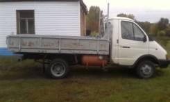 ГАЗ 330210. Продается Газель 1997г, 2 000 куб. см., 1 500 кг.