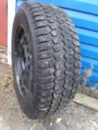 Продаю комплект зимних колес 215/65/16 (использовались на Lifan X60). 6.5x16 5x114.30 ET-46 ЦО 60,1мм.