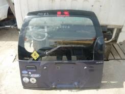 Дверь багажника. Daihatsu Terios, J100G