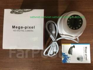 Купольная камера видеонаблюдения 4 в 1 AHD/TVI/CVI , CVBS ST-860HD4V-2M