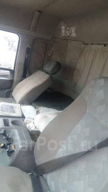 Dongfeng. Самосвал, 9 000 куб. см., 20 000 кг.