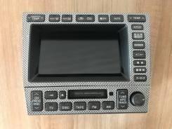 Дисплей. Toyota Aristo, JZS161, JZS160