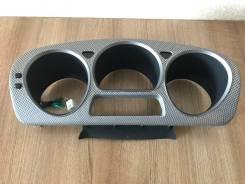 Консоль панели приборов. Toyota Aristo, JZS160, JZS161 Lexus GS300, JZS160
