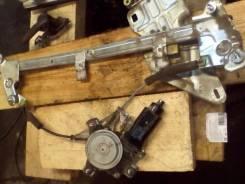 Стеклоподъемный механизм. Toyota Camry Prominent, VZV30, VZV31, VZV32, VZV33 Двигатели: 1VZFE, 4VZFE