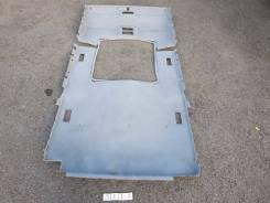 Обшивка потолка. Mitsubishi Pajero, V44WG