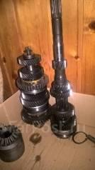 Механическая коробка переключения передач. Renault Logan, LS0G/LS12, LS0G, LS12 Двигатели: K7J, K7N