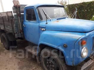 ГАЗ 52-04. Продаётся ГАЗ 5204 грузовой бортовой, 2 500 куб. см., 2 500 кг. Под заказ