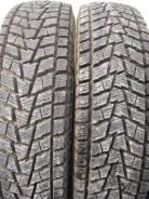 Bridgestone Winter Dueler DM-Z2. Зимние, без шипов, 2001 год, износ: 5%, 2 шт