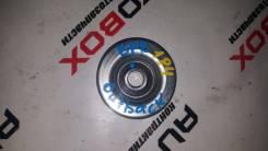 Обводной ролик. Subaru: Impreza, Outback, Legacy, BRZ, Rex, Leone, Justy, Alcyone, Forester Двигатели: EJ22G, EJ204, EJ16E, EJ151, EJ154, EJ18E, EJ20G...