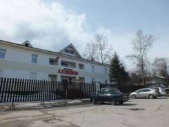 Продается действующий гостиничный бизнес. Южный микрорайон, 1-й квартал, 6, р-н Иркутская область, 790,0кв.м.