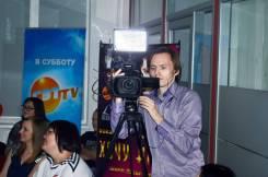 Профессиональные видеоуслуги в Хабаровске. TV-Курсы. Оцифровка кассет