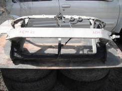 Рамка радиатора. Toyota Ipsum, ACM21W Двигатель 2AZFE