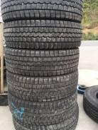 Dunlop Winter Maxx. Зимние, без шипов, 2015 год, износ: 20%, 6 шт