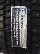 Dunlop SP Winter ICE 01. Зимние, шипованные, без износа, 1 шт. Под заказ