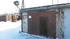 Гаражи кооперативные. пер. Краснодарский 6, р-н Железнодорожный, 20 кв.м., электричество, подвал.