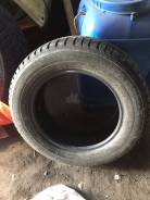 Bridgestone WT17. Зимние, шипованные, 2010 год, износ: 50%, 2 шт