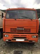 Камаз. КАМА 6520 (2008), 11 760 куб. см., 20 000 кг.