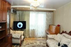 3-комнатная, улица Первомайская 24. Вокзальная дамба, частное лицо, 65 кв.м. Комната