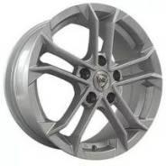 "NZ Wheels SH655. 6.5x16"", 5x114.30, ET38, ЦО 67,1мм."
