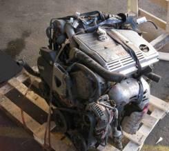 Двигатель в сборе. Toyota Windom, MCV21 Toyota Camry Gracia, MCV21 Toyota Mark II Wagon Qualis, MCV21 Двигатель 2MZFE