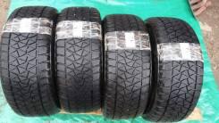 Bridgestone Blizzak DM-V2. Зимние, 2015 год, износ: 20%, 4 шт