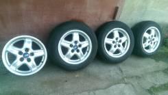 Комлект колес R15 с резиной на BMW!. 7.0x15 5x120.00 ET39 ЦО 76,0мм. Под заказ