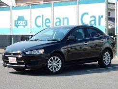 Mitsubishi Galant Fortis. вариатор, передний, 1.8 (139 л.с.), бензин, 49 000 тыс. км, б/п. Под заказ