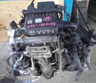 Двигатель в сборе. Toyota: Ractis, Vitz, Belta, Corolla Spacio, Allex, Wish, Corolla Fielder, Isis, Corolla Runx 2SZFE, 1ZZFE