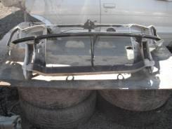 Рамка радиатора. Toyota Corsa, EL41 Двигатель 4EFE