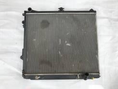 Радиатор охлаждения двигателя. Lexus LX450d, URJ201 Lexus LX570, URJ201, URJ201W Lexus LX460, URJ201 Toyota Land Cruiser, URJ200, UZJ200, UZJ200W Двиг...