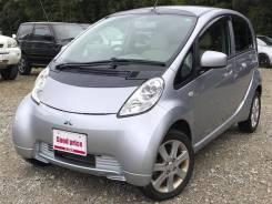 Mitsubishi i-MiEV. вариатор, задний, 1.0 (64 л.с.), электричество, 45 000 тыс. км, б/п. Под заказ