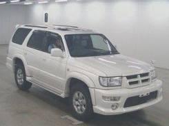 Двигатель в сборе. Toyota 4Runner, RZN185 Toyota Hilux Surf, RZN185, RZN180 Toyota Land Cruiser Prado, RZJ95, RZJ90 Двигатель 3RZFE