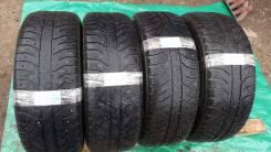 Bridgestone Ice Cruiser 7000. Зимние, шипованные, 2012 год, износ: 70%, 4 шт