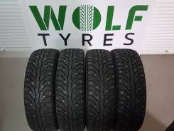 WolfTyres Nord. Зимние, шипованные, без износа, 4 шт