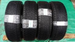Bridgestone Winter Dueler DM-Z2. Зимние, без шипов, 2001 год, износ: 60%, 4 шт