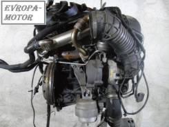 Двигатель (ДВС) на Audi A4 (B7) на 2005-2007 г. г.