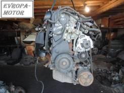 Двигатель (ДВС) на Ford Focus II на 2005-2011 г. г.