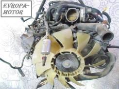 Двигатель (ДВС) на Ford Explorer на 2006-2010 г. г. объем 4.6 л.