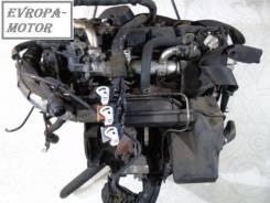 Двигатель (ДВС) на Ford Galaxy на 2006-2010 г. г. объем 2.0 л. TDCI