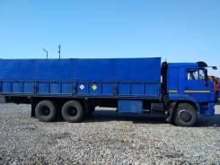 Камаз 65115-N3. Камаз 65117-N3, 2012 г. в, 6 700 куб. см., 14 000 кг.