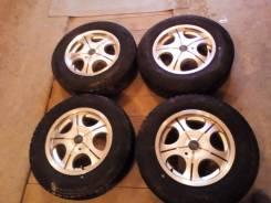Комплект колес. x14 4x100.00, 4x114.30 ET35